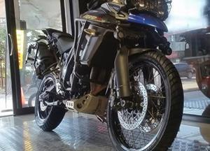 Chiangmai Moto Part