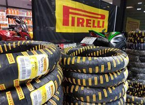 Pirelli Chiang Mai Thailand Official