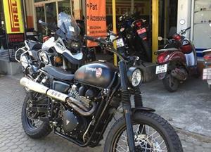 Photos from Piston Shop